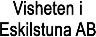 Visheten i Eskilstuna AB logo