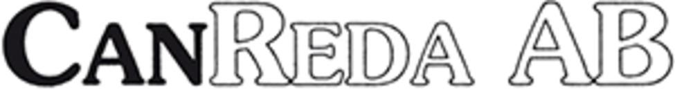 CanReda AB logo