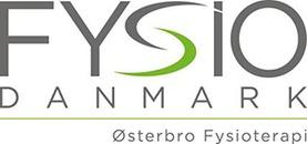 FysioDanmark Østerbro Fysioterapi logo