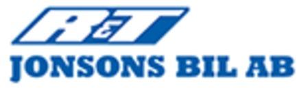 R & T Jonsons Bil AB logo