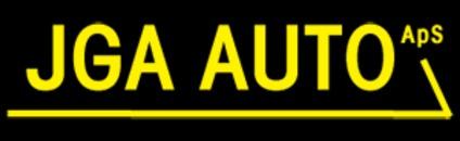 JGA Auto ApS logo