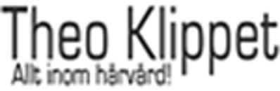 Theo-Klippet logo