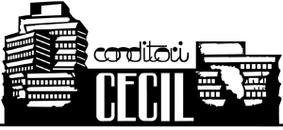 Konditori Cecil AB logo
