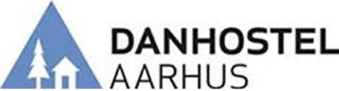 Danhostel Aarhus Vandrerhjem logo