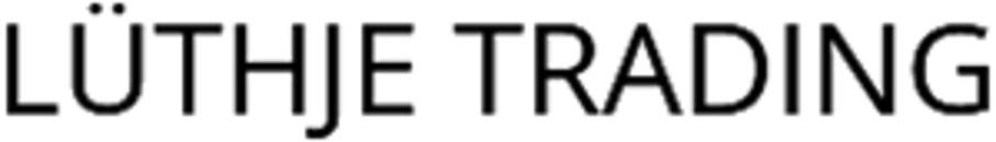 Lüthje Trading logo