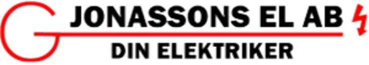 G Jonassons El AB logo