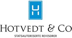 Revisjonsfirmaet Hotvedt & Co AS logo