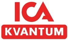 Ica Kvantum Götene logo