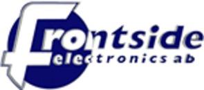 FRONTSIDE Electronics AB logo