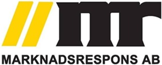 Marknadsrespons AB logo