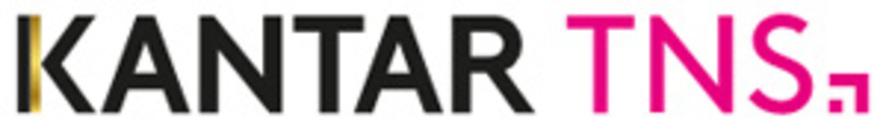 Kantar AS logo