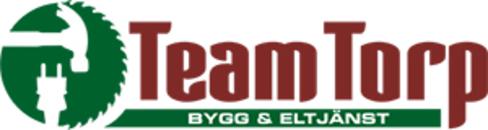 Team Torp AB logo