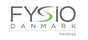 Fysiodanmark Helsinge logo