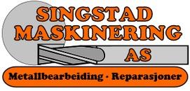 Singstad Maskinering AS logo