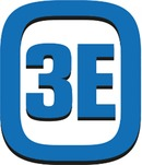 3E ApS logo