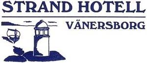 Strand Hotell Vänersborg logo