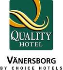 Quality Hotel Vänersborg logo
