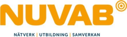 NUVAB, Näringslivsutveckling i Vetlanda AB logo