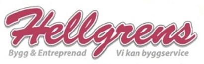 Hellgrens Bygg & Entreprenad logo