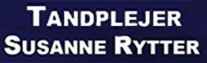 Tandplejer Susanne Rytter logo