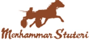 Menhammar Stuteri AB logo