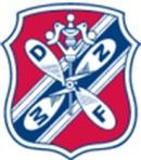 Det norske maskinistforbund logo