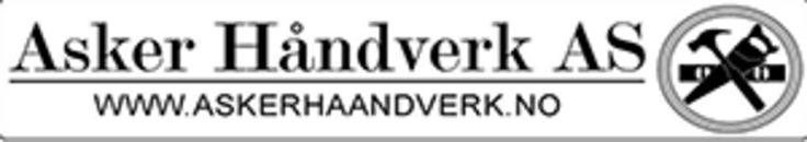 Asker Håndverk AS logo