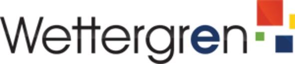 Wettergren Fasade AS logo