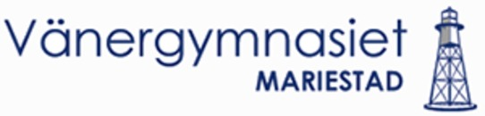 Vänergymnasiet logo