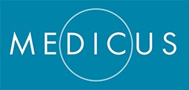 Medicus AS logo