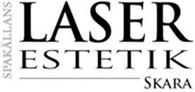 Spakällans Laserestetik logo