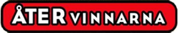 Åter Vinnarna logo