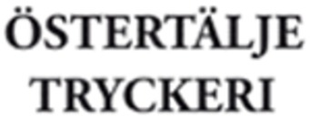 Östertälje Tryckeri AB logo