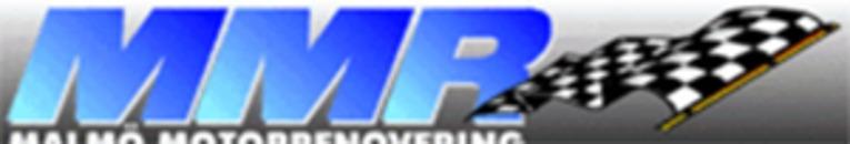 Malmö Motorrenovering AB logo