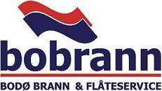 Bodø Brann & Flåteservice AS logo