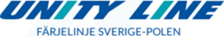 Unity Line Limited Filial Sverige logo