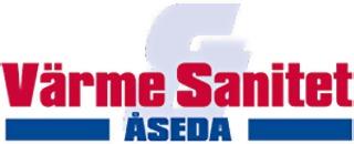 Åseda Värme & Sanitet AB logo
