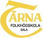 Tärna Folkhögskola logo