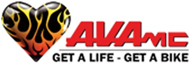 AVA MC AB logo