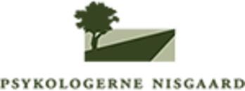 Psykologerne Nisgaard logo