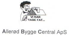 Allerød Bygge Central ApS logo