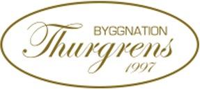 Thurgrens Byggnation & Mureri AB logo
