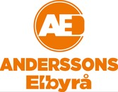 Anderssons Elbyrå AB logo