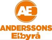 Anderssons Elbyrå AB logo