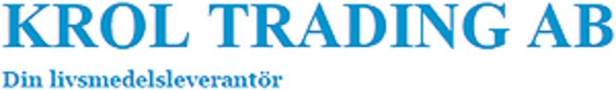 Krol Trading AB logo