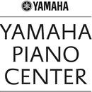 Yamaha Piano Center, Sthlm logo