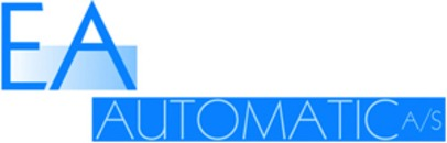 EA Automatic A/S logo