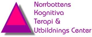 Norrbottens Kognitiva Terapi- och Utbildningscenter logo