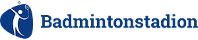 Badmintonstadion Umeå logo
