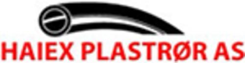 Haiex Plastrør AS logo